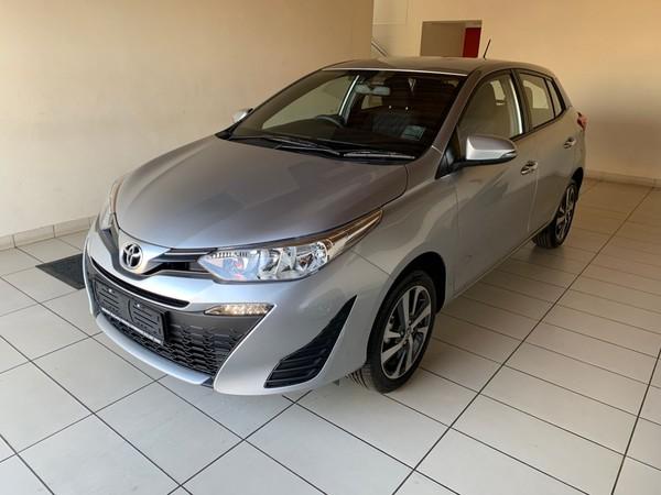 2020 Toyota Yaris 1.5 Xs CVT 5-Door Gauteng Pretoria_0
