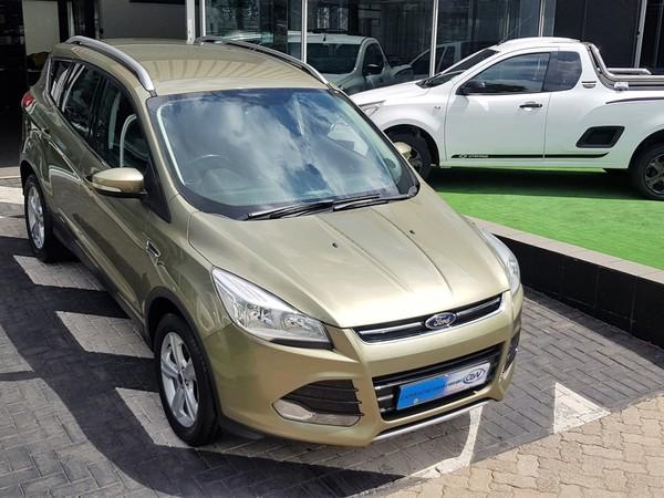 2014 Ford Kuga 1.6 Ecoboost Ambiente Gauteng Midrand_0