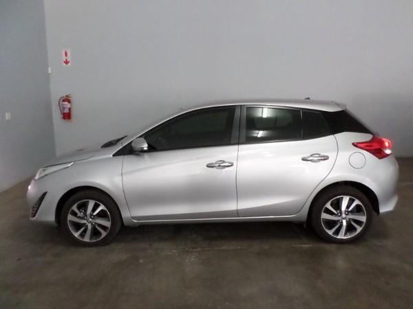 2018 Toyota Yaris 1.5 Xs 5-Door Northern Cape Kuruman_0