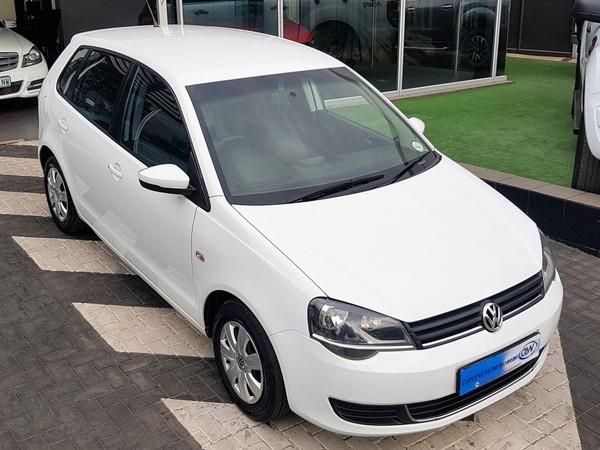 2015 Volkswagen Polo Vivo 1.4 Gauteng Midrand_0