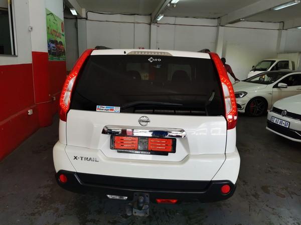 2012 Nissan X-Trail 2.0 XE T32 Gauteng Johannesburg_0