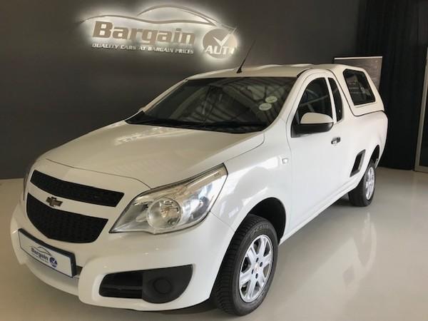 2013 Chevrolet Corsa Utility 1.4 Club Pu Sc  Western Cape Goodwood_0