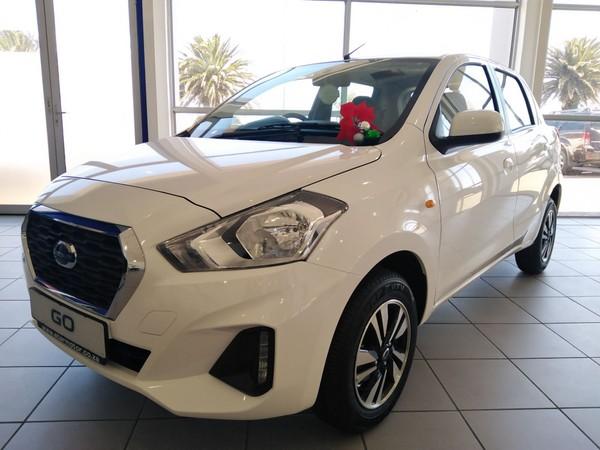 2020 Datsun Lux Datsun go lux 1.2 Western Cape Vredenburg_0