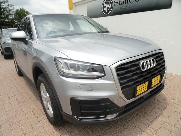 2020 Audi Q2 1.0T FSI Stronic Mpumalanga Trichardt_0