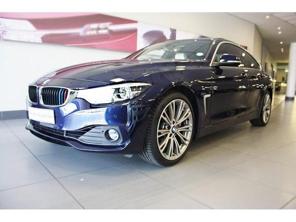 2018 BMW 3 Series 320i M Sport Auto Gauteng Four Ways_0