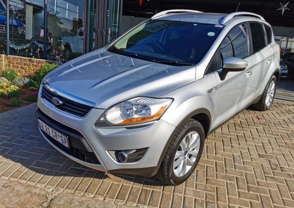 2012 Ford Kuga 2.5t Awd Trend  Gauteng Kempton Park_0