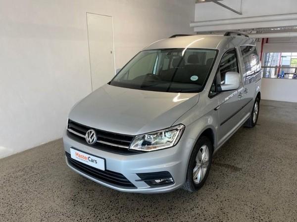2019 Volkswagen Caddy 1.0 TSI Trendline Western Cape Table View_0