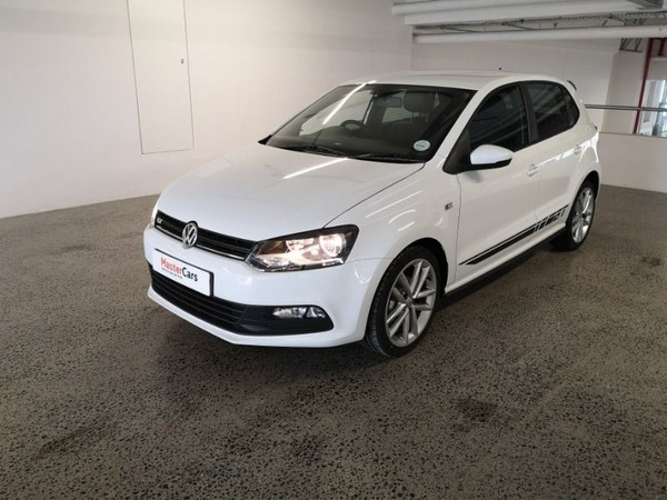 2019 Volkswagen Polo Vivo 1.0 TSI GT 5-Door Western Cape Table View_0