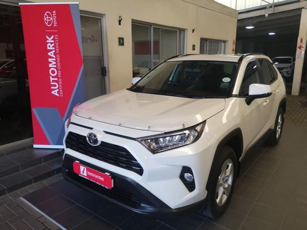 2019 Toyota Rav 4 2.0 GX  TBar  SmashGrab  BGuard Western Cape Worcester_0
