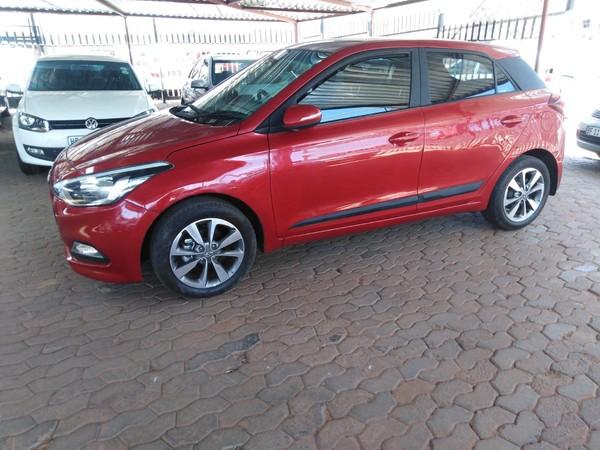 2016 Hyundai i20 1.4 Active Gauteng Jeppestown_0
