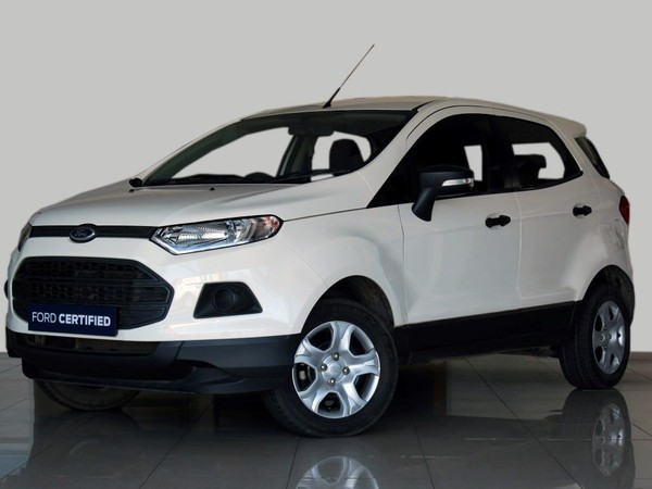 2015 Ford EcoSport 1.5TiVCT Ambiente Western Cape Paarl_0