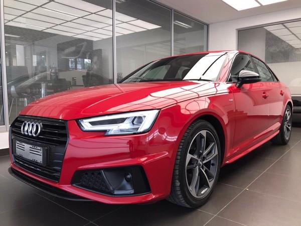 2019 Audi A4 2.0T FSI SPORT S Tronic Gauteng Johannesburg_0