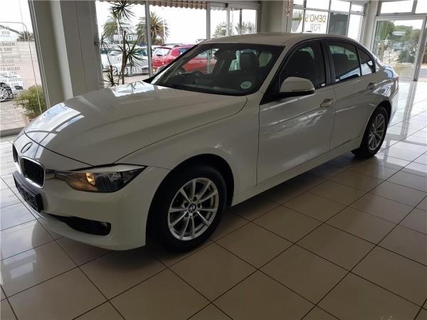 2015 BMW 3 Series 316i Auto Western Cape Vredenburg_0