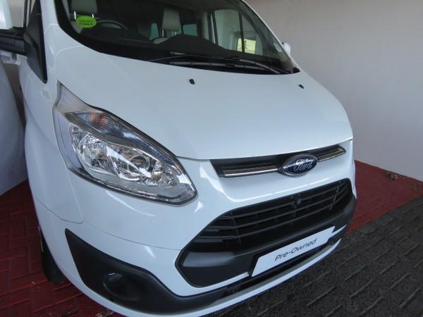 2016 Ford Tourneo Custom LTD 2.2TDCi SWB 114KW Western Cape Bellville_0