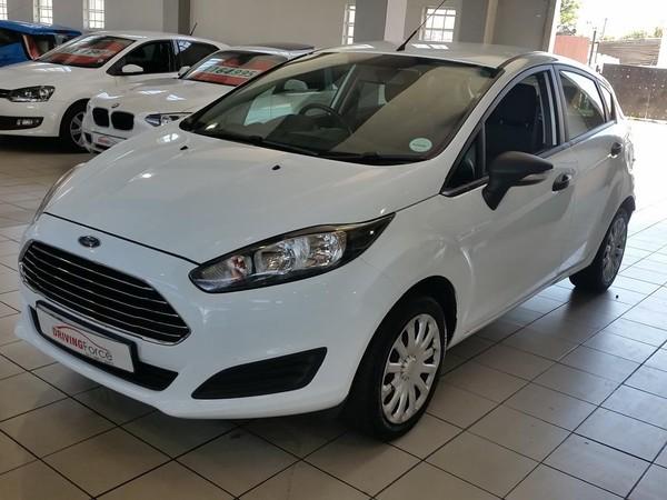 2014 Ford Fiesta 1.4 Ambiente 5-Door Western Cape Wynberg_0