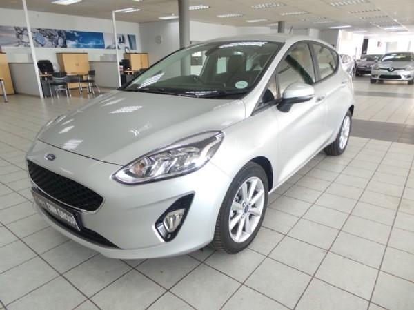 2018 Ford Fiesta 1.0 Ecoboost Trend 5-Door Auto Gauteng Pretoria_0