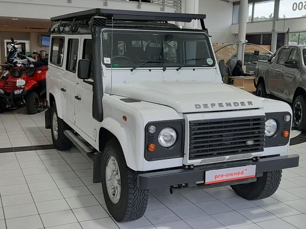 2015 Land Rover Defender 110   2.2d Sw  Gauteng Pretoria_0