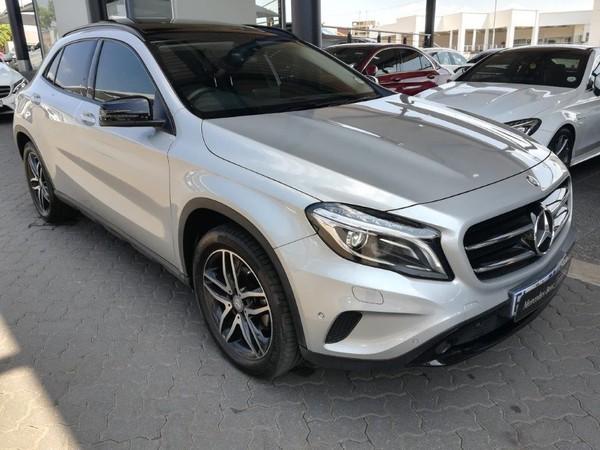 2016 Mercedes-Benz GLA-Class 200 CDI Auto Gauteng Pretoria_0