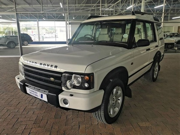 2003 Land Rover Discovery Es Td5 At  Western Cape Parow_0