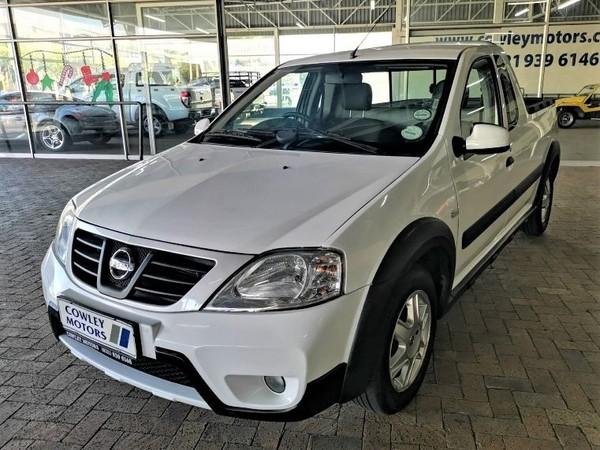 2013 Nissan NP200 1.5 Dci Se Pusc  Western Cape Parow_0
