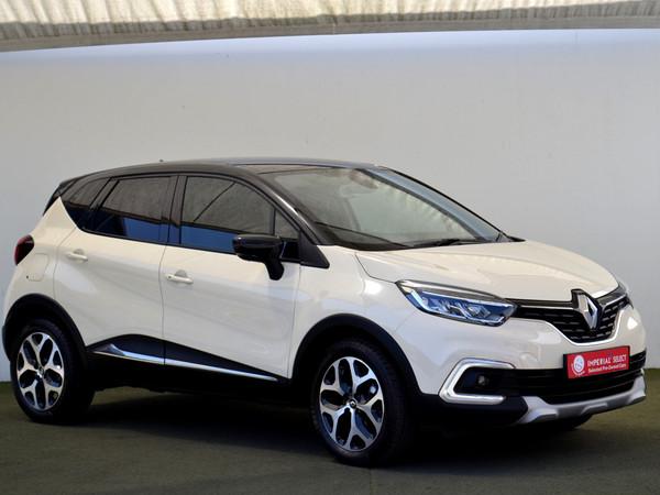 2020 Renault Captur 1.2T Dynamique EDC 5-Door 88kW Western Cape Milnerton_0