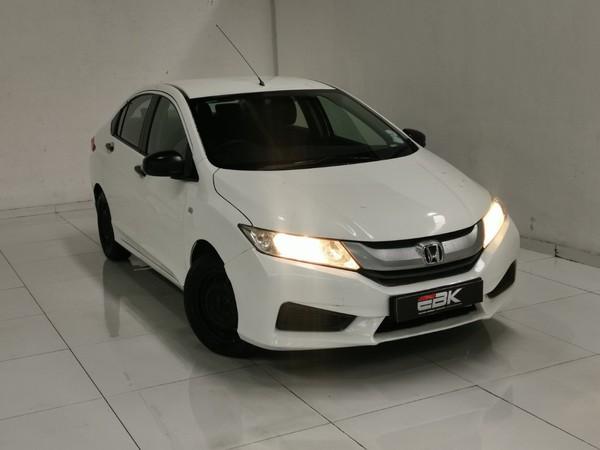 2014 Honda Ballade 1.5 Trend Gauteng Johannesburg_0