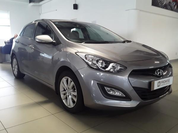 2012 Hyundai i30 1.6 Gls  Gauteng Sandton_0