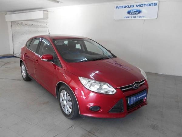 2013 Ford Focus 1.6 Ti Vct Ambiente 5dr  Western Cape Vredenburg_0