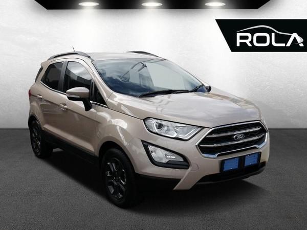 2020 Ford EcoSport 1.0 Ecoboost Trend Western Cape Swellendam_0