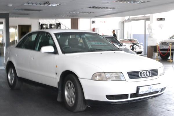 2000 Audi A4 2.8 30v  Gauteng Johannesburg_0