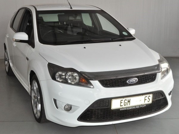 2009 Ford Focus 2.5 St 5dr  Free State Bloemfontein_0