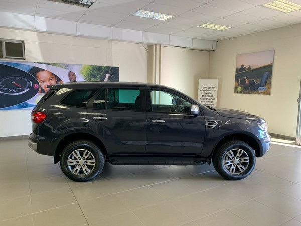 2020 Ford Everest 2.0D XLT Auto Mpumalanga White River_0
