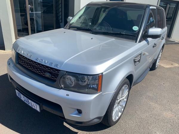 2012 Land Rover Range Rover Sport 3.0 D HSE Lux Kwazulu Natal Durban_0