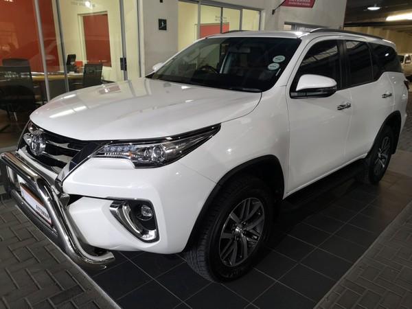 2017 Toyota Fortuner 2.8GD-6 RB Western Cape Worcester_0