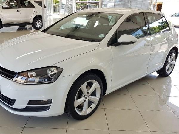 2014 Volkswagen Golf VII 1.4 TSI Comfortline North West Province Brits_0
