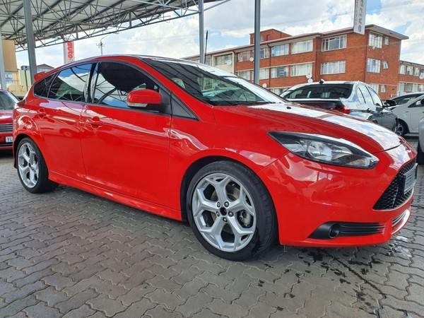 2014 Ford Focus 2.0 Gtdi St1 5dr  Gauteng Pretoria_0
