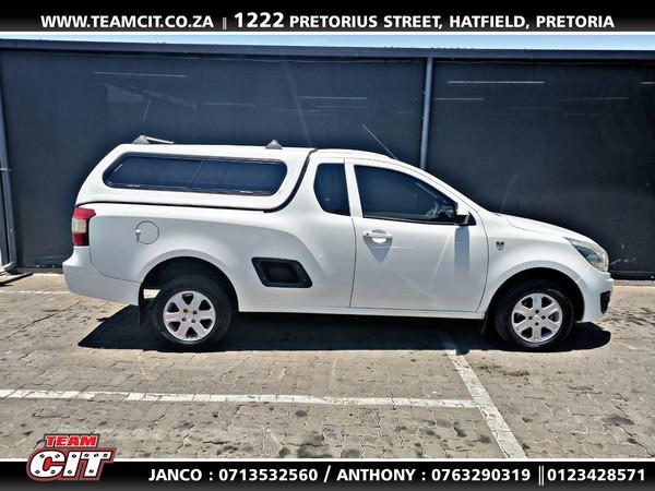 2013 Chevrolet Corsa Utility 1.8 Club Pu Sc  Gauteng Pretoria_0
