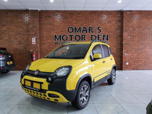 2020 Fiat Panda 900T Cross 4x4 Mpumalanga Witbank_0