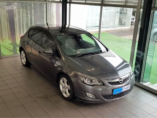 2011 Opel Astra 1.4 TURBO Enjoy Gauteng Midrand_0