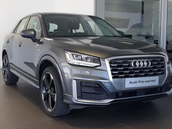2018 Audi Q2 1.4T FSI Sport S Tronic Western Cape George_0