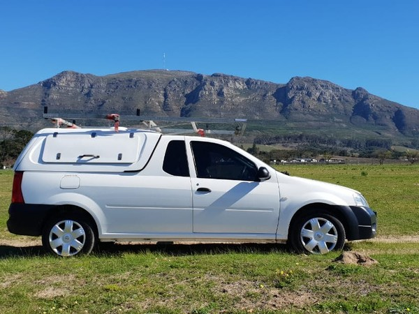 2015 Nissan NP200 1.5 Dci  Ac Safety Pack Pu Sc  Western Cape Cape Town_0