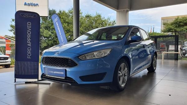 2016 Ford Focus 1.0 Ecoboost Ambiente 5-Door Gauteng Roodepoort_0