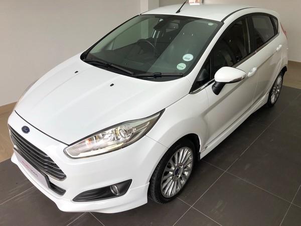 2015 Ford Fiesta 1.0 Ecoboost Titanium 5dr  Gauteng Johannesburg_0