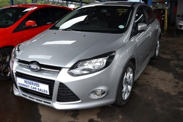 2013 Ford Focus 2.0 Gdi Sport 5dr  Gauteng Johannesburg_0