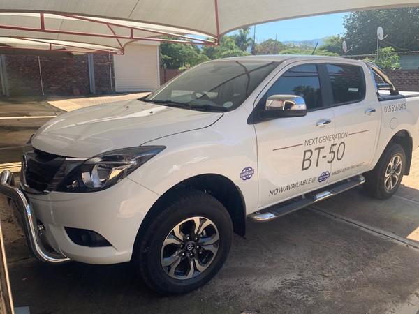 2019 Mazda BT-50 2.2 TDi SLE Double Cab Bakkie Limpopo Louis Trichardt_0