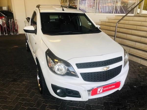2013 Chevrolet Corsa Utility 1.4 Sport Pu Sc  Gauteng Roodepoort_0