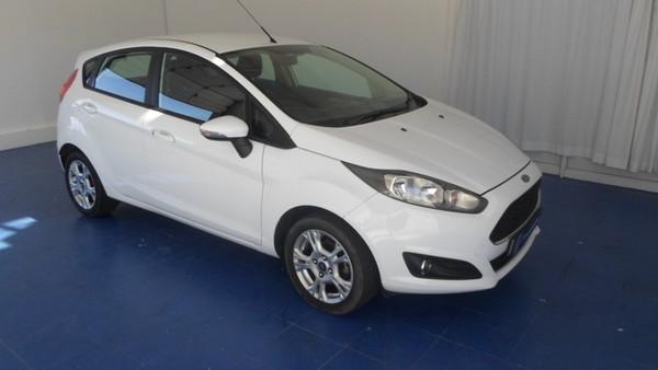 2018 Ford Fiesta 1.5 TDCi Trend 5-Door Western Cape Cape Town_0