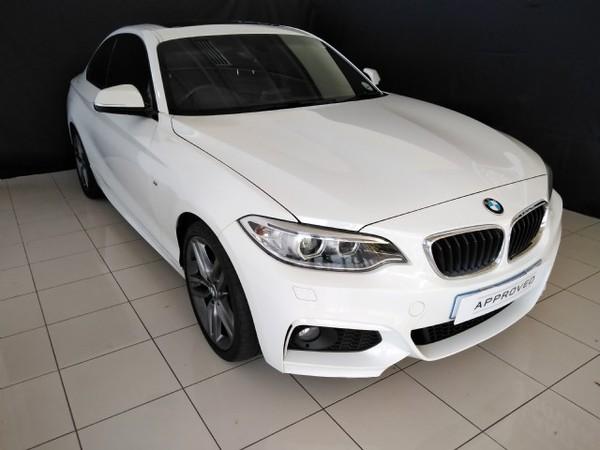 2015 BMW 2 Series 220i M Sport Auto Kwazulu Natal Umhlanga Rocks_0