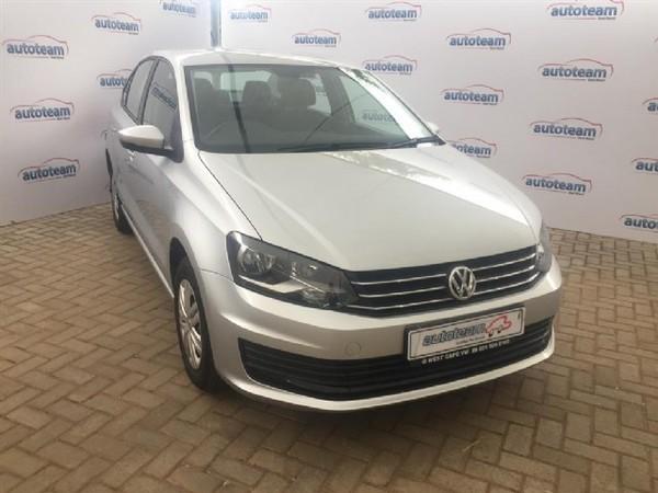 2019 Volkswagen Polo GP 1.4 Trendline Gauteng Boksburg_0