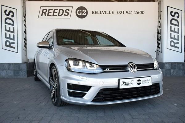 2015 Volkswagen Golf GOLF VII 2.0 TSI R DSG Western Cape Bellville_0